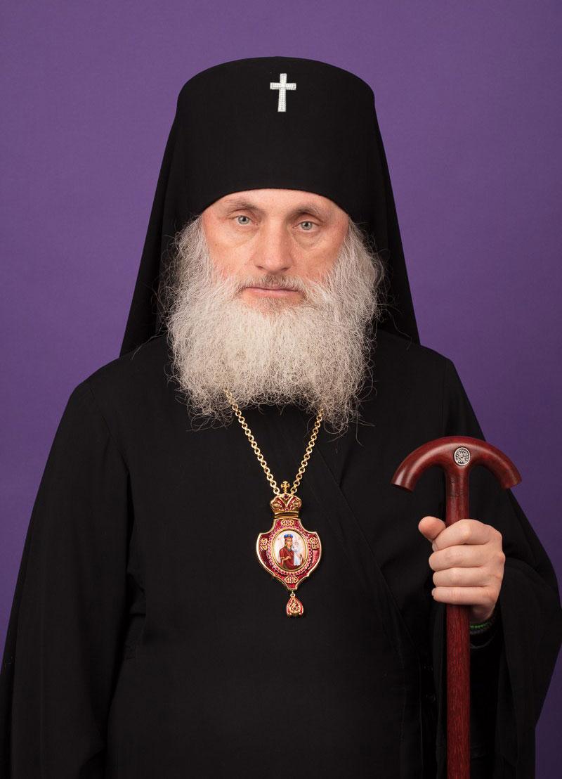Владыка Дамиан